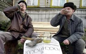 Російські чоловіки помирають майже відразу після виходу на пенсію, - статистика - Цензор.НЕТ 6532