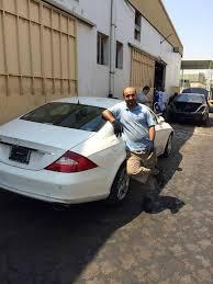 al mirqab used auto spare parts llc