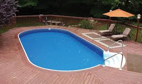above ground pool ideas that you can