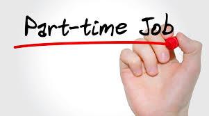 Hasil gambar untuk part time jobs