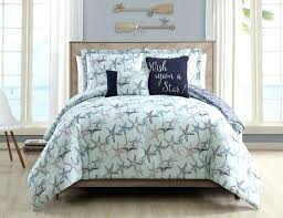 coastal quilt sets. Coastal Duvet Themed Linens Bedding Comforter Sets Ocean Bedroom Bag King Size . Discount Covers Quilt