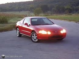 1995 Honda Civic del Sol Si For Sale id 3488