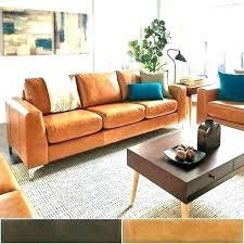 orange color leather sofa color coming off leather couch leather sofa dye leather couch dye chairs
