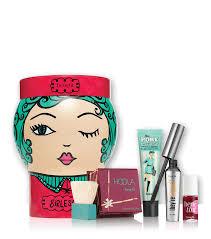 esque fullface makeup set benefit cosmetics