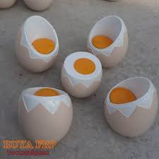egg designs furniture. RUYA Brabd Cute Fiberglass Egg Furniture Set,hotel,four Chairs/stools And One Designs F