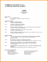Cv Or Resume For Grad School Luxury And Application Examples Cv