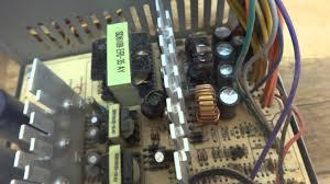 atx pc power supply diagnostic and repair youtube Apc Wiring Diagram at Bestec Atx 300 12e Wiring Diagram