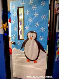 penguin door decorating ideas. Door Decorating Contest Ideas On Pinterest For Full Size Rhbrehziltilecom Christmas Penguin Decoration A