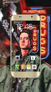Eminem Wallpapers for Android - APK ...