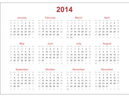 Calendar Generator Create A Custom Calendar In Seconds Goinkscape
