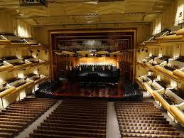 David Geffen Hall Reviews New York City New York State
