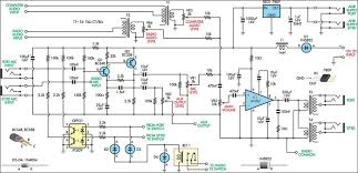 aviation intercom circuit diagram diy electronics aviation intercom circuit diagram diy electronics aviation circuit diagram and intercom