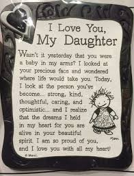Beautiful Quotes For My Daughter Best of My Beautiful Alycia BriAnna Cyndoll And Alix I Am So Very Proud