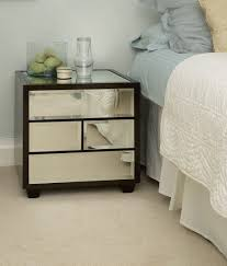 Nightstand Nightstand By Tar Mirrored Furniture With Single