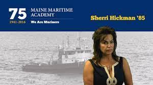 Sherri Hickman 85 - YouTube