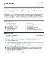 Sample Bank Manager Resume Click Here To Download This Assistant Manager Resume