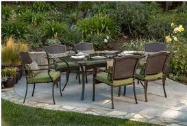 Better Homes and Gardens Providence 7 Piece Patio Dining Set