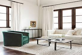 what is scandinavian style living spaces