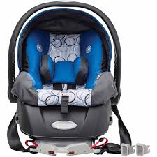 evenflo embrace select infant car seat with suresafe installation choose your pattern com