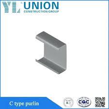 C Steel Channel Stainle Steel C Channels U Channels