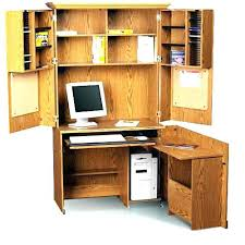 home office armoire. Wonderful Office Armoire Computer Desk Home Office  Appealing Inside Solid Wood Intended P