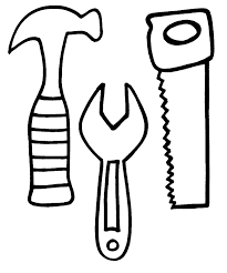 Thank you for visiting Carpenter Tools Colouring Picture, we hope ...