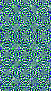 Trippy Optical Illusions That Appear to ...
