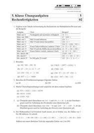 11.402 kostenlose arbeitsblätter für mathematik zum ausdrucken: Die 8 Besten Ideen Zu Matheaufgaben 5 Klasse Mit Losungen Matheaufgaben Schulminator Mathe
