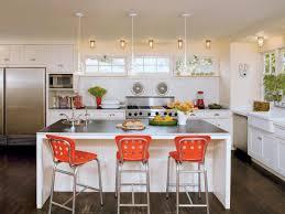 lovely white kitchen chandelier 33 blue tray ceiling light oak cabinet plain sofa cream marble countertop