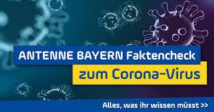 Die fallzahlen werden täglich aktualisiert. Antenne Bayern Faktencheck Zum Corona Virus Fragen Und Antworten Antenne Bayern