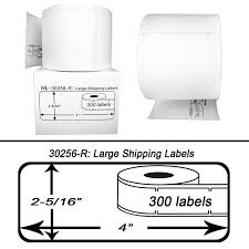 Large Mailing Labels