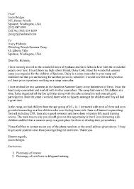 School Counselor Cover Letter Sample Counselor Cover Letter