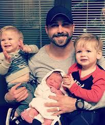 Emily Maynard Johnson Names Son Gatlin Avery | PEOPLE.com