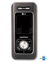 LG M6100 specs - PhoneArena
