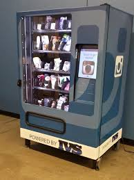 Custom Vending Machines Manufacturers Unique West Carrollton Company Innovative Vending Solutions Launches
