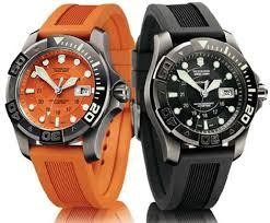 best mens sport watches cool watches for men be sportier victorinox dive master 500 mecha watch jpg