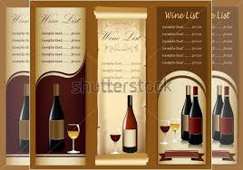 Free Wine List Template Download Wine Menu Templates 31 Free Psd Eps Documents Download 651600224