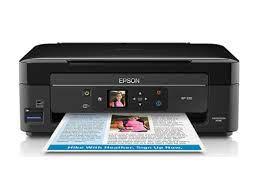Su panel táctil tiene una pantalla a color de 6,4 cm. Epson Xp 330 Xp Series All In Ones Printers Support Epson Us