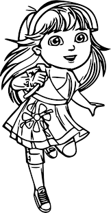 Small Picture Dora coloring pages teenager ColoringStar