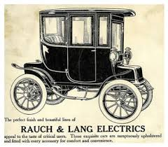 electric vehicle news articles reviews electriconwheels com rauch lang electric car