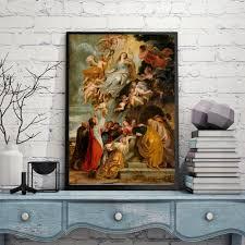 Antiken Griechischen Mythologie Wandbild Leinwand Gemälde Für