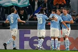Highlights Serie A, video Lazio-Sampdoria: gol, formazioni ...