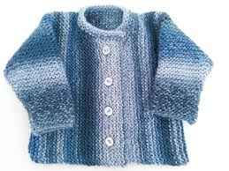 Baby Sweater Knitting Patterns