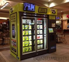 Vending Machines New York Enchanting Coming Soon To A Mall Or Airport Near You Straight Talk's Prepaid