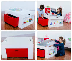 ingenious idea kids activity table with storage play train ideas for and chairs