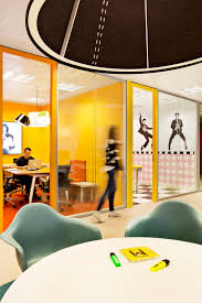 smart office interiors. commercial interiors smart office i