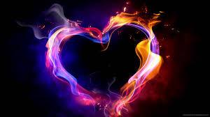 valentines heart wallpaper. Plain Heart Amazing Flame Valentineu0027s Day Heart Intended Valentines Wallpaper V