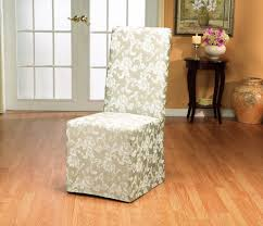 Stretch Dining Room Chair Covers Stretch Dining Room Chair Covers At Alemce Home Interior Design
