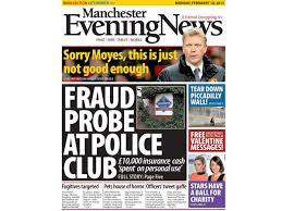 Manchester Evening News gets a brand new look - Manchester Evening News