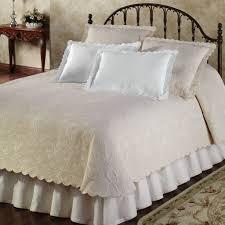 bedroom design inspiring matelasse bedding ideas for modern